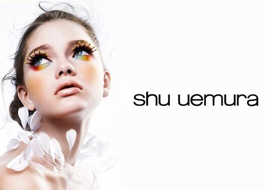 Receive 5 FREE Samples with all orders  @Shu Uemura US