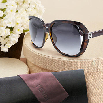 Up to 70% Off Fendi Sunglasses On Sale @ Zulily.com