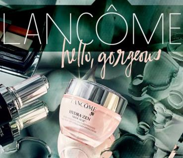 Up to 25% Off Lancome Skincare & Makeup @ Rue La La