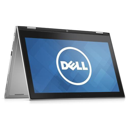Inspiron 13 7000 Series 2-in-1 Core i3-6100U