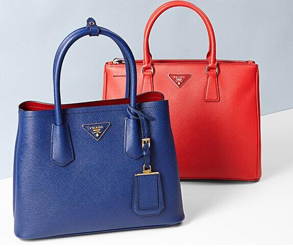 Up to 81% Off Prada Handbags @ MYHABIT