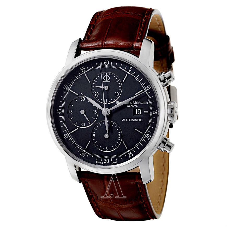 $1098 Baume and Mercier Men's Classima Executives Watch