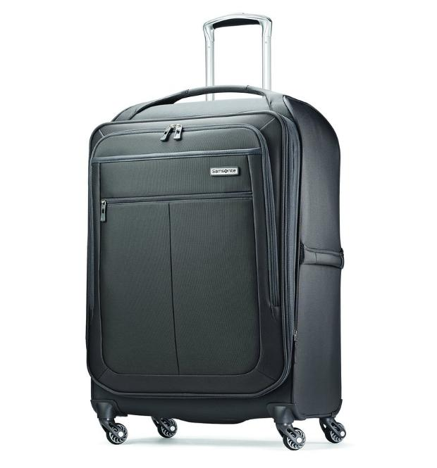 Lowest price! $104.99 Samsonite Mightlight Spinner 25