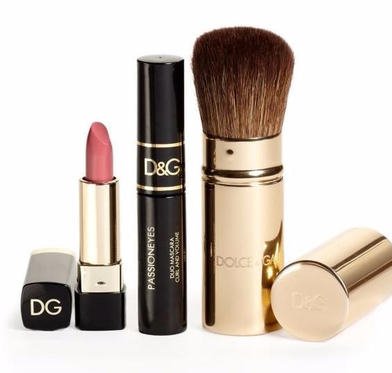 From $33.5 Dolce & Gabbana Lipsticks @Saks Fifth Avenue