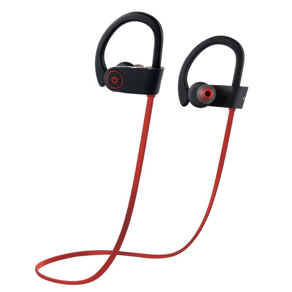 Otium Bluetooth Wireless Bluetooth Sports Earbuds