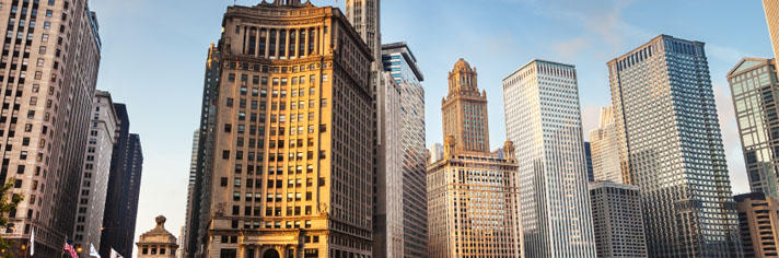 Enjoy the Windy City: Chicago! Hotel Deals