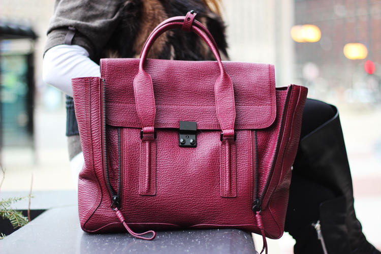 Up to $200 Off with 3.1 Phillip Lim Handbag Purchase @ Neiman Marcus