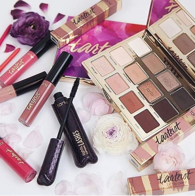 20% OFF Tarte Products @ Beauty.com