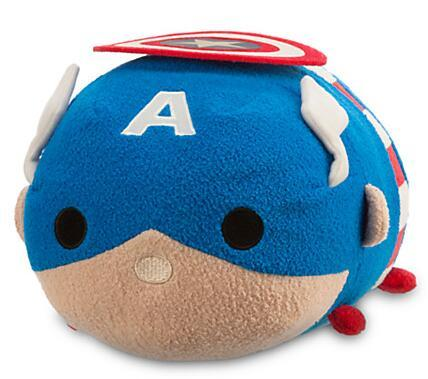 Up to 40% Off Tusm Tsum Toys @ disneystore