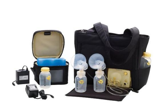 $197.99 Medela Pump in Style Advanced Breast Pump On-The-Go Tote