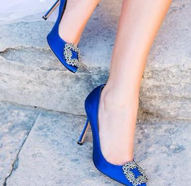 Up to $500 GIFT CARD with Manolo Blahnik Purchase of $200 or More @ Neiman Marcus
