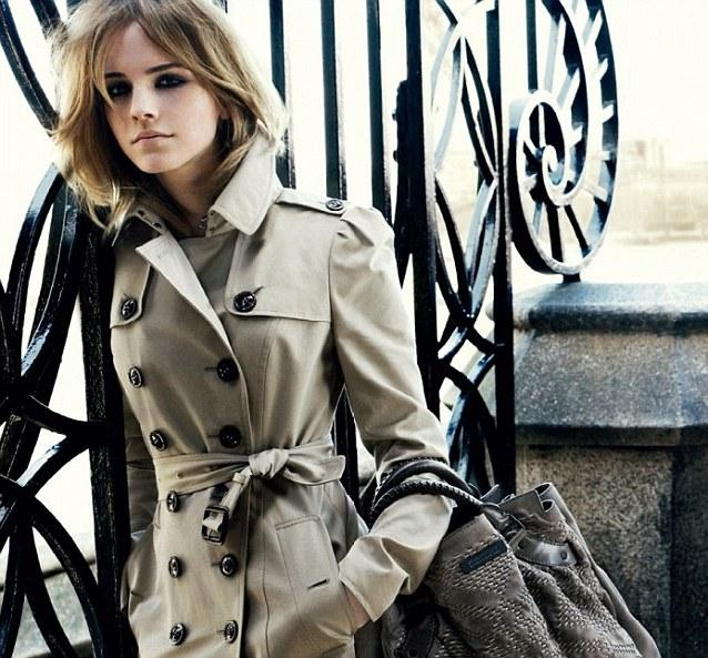 Up to $500 Gift Card with Burberry Purchase @ Neiman Marcus