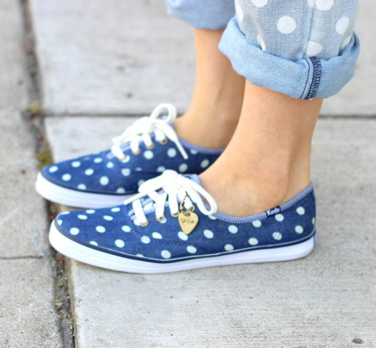 From $15.99 Select Keds Women's Sneaker @ Amazon.com