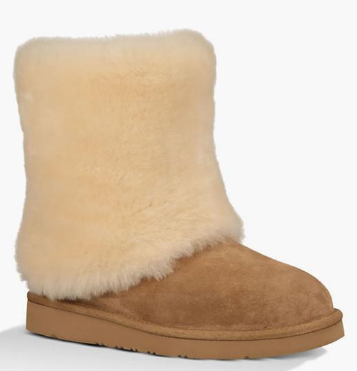 Extra 50% Off Select UGG Boots @ Tillys