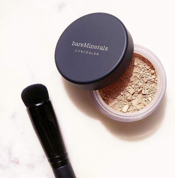 20% Off + 18 Deluxe Sample with $150 purchase Bare Minerals @ Beauty.com
