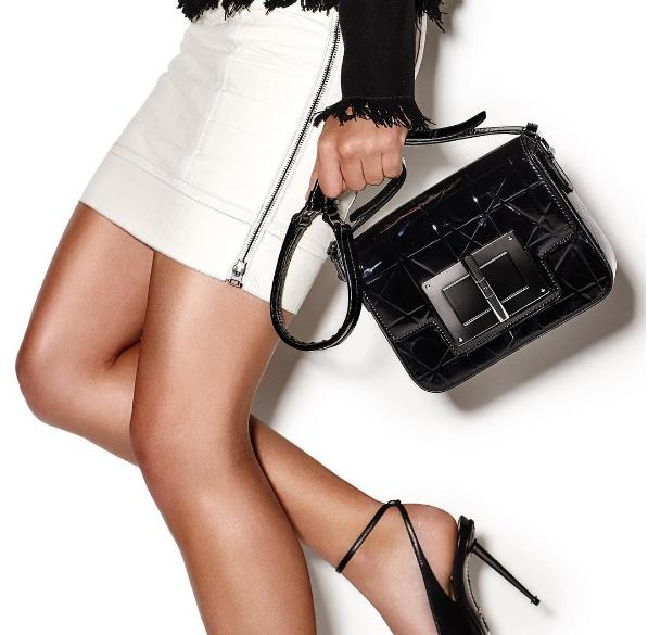 Up to 23% Off Tom Ford, Miu Miu & More Designer Handbags On Sale @ Rue La La