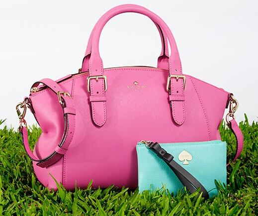 Up to 62% Off Kate Spade Handbags, Jewely & and More On Sale @ Hautelook