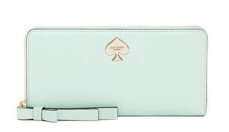 56% Off kate spade Wallets Sale @ Hautelook
