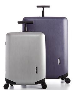 Up to 60% Off+Extra 15% Off Select Samsonite Luggage On Sale @ Macy's