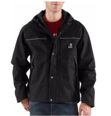 Carhartt Men's Ketchikan Jacket