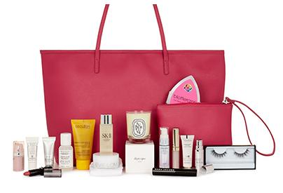 Free Gift With Purchase (worth over £250) With Over £250 Purchase @ Harrods