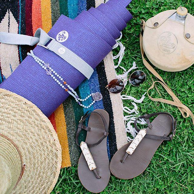 40% Off Manduka Yoga Accessories Sale @ 6PM.com