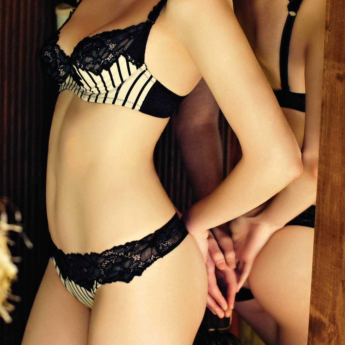 Buy 1 get 20% off or Buy 3 get 50% off On Selected Sexy Lace Thong @ Eve's Temptation