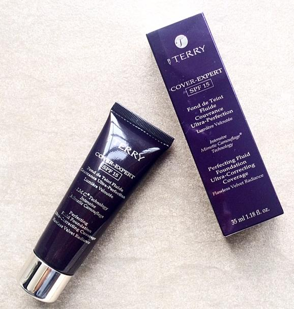 BY TERRY COVER-EXPERT - Perfecting Fluid Foundation @ Beauty.com