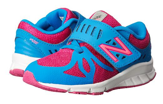 New Balance Kids KVRUS (Infant/Toddler)