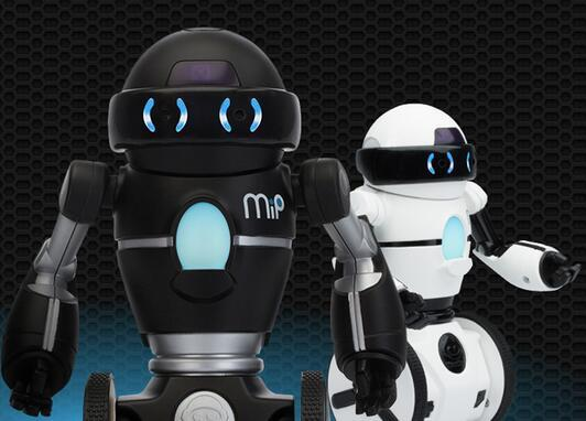 Wow Wee MiP Robot (Black)