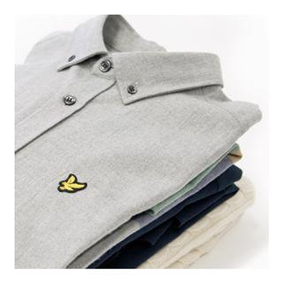 Up to 60% Off Select Lyle & Scott Apparel @ The Hut (US & CA)