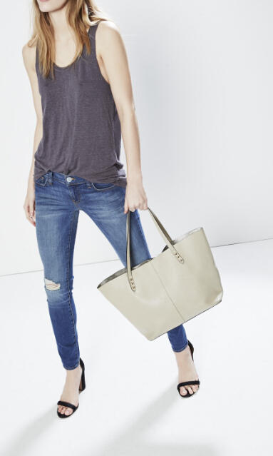 Select Rebecca Minkoff UNLINED TOTE