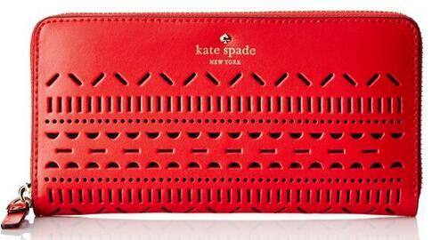 $93.99 Kate Spade New York Lillian Court Lacey Wallet