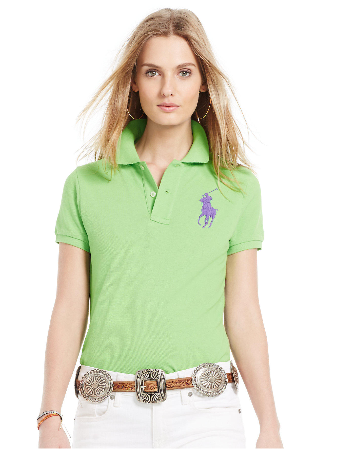 Up to 40% off Select Women's Clothing Sale @ Ralph Lauren