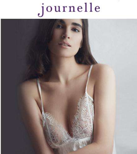 20% offSitewide Friends and Family Sale @ Journelle