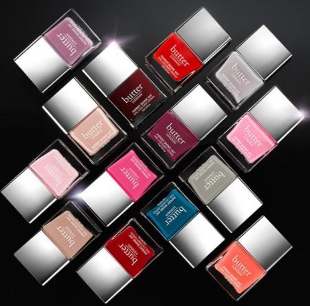 Up to 70% OffButter London nail lacquers @ Butter London