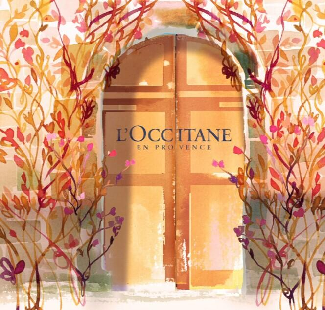 Choose 3 from the Top 7 Best Sellers + 1 pouch with any $65 Purchase @L'Occitane
