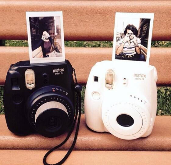 Up to 26% Off Polaroid, Fujifilm Cameras @ Rue La La