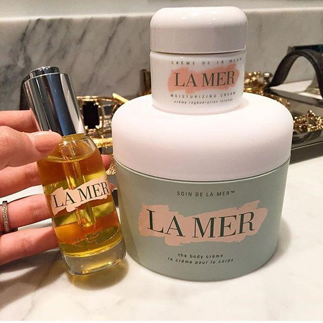 Up to $500 GIFT CARD with La Mer Purchase @ Neiman Marcus