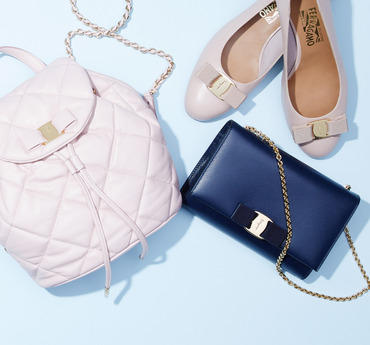 Up to 41% Off Salvatore Ferragamo Shoes & Handbags On Sale @ Gilt