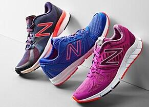From $43 New Balance Shoes @ MYHABIT