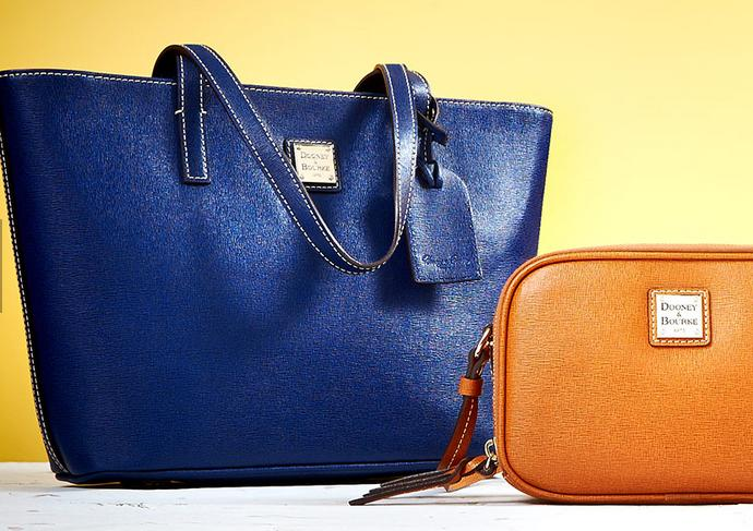 Up to 50% Off Dooney & Bourke Handbags Spring Clearance Sale  @ ILoveDooney