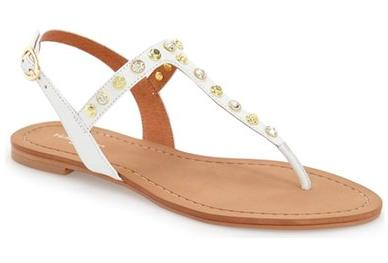 Up to 55% Off Select Women's Sandals and Flip Flops on Sale @ Nordstrom