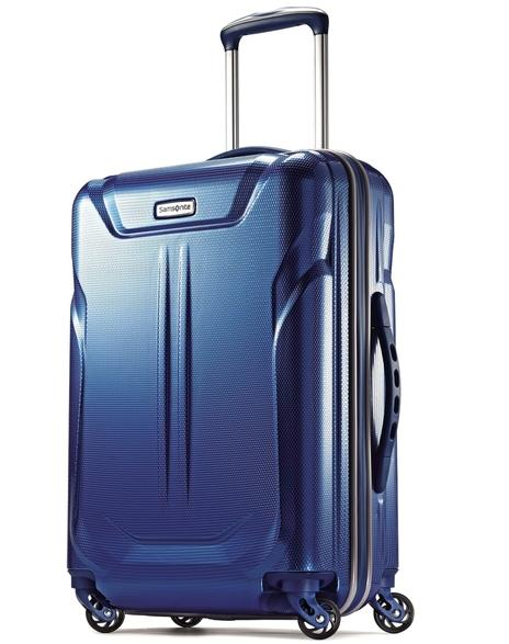 Samsonite Liftwo Hardside Spinner 21 Carry-On @ Amazon