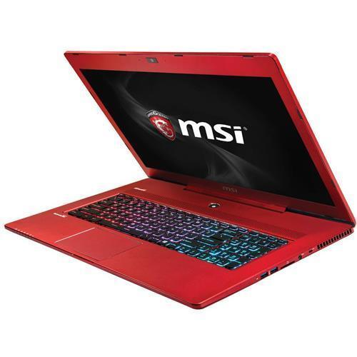 $1649 MSI GS70 Stealth Pro-096 Gaming Laptop Intel Core i7 4710HQ