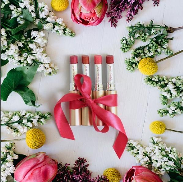 Free Shipping with any Jane Iredale purchase @ SkinStore.com