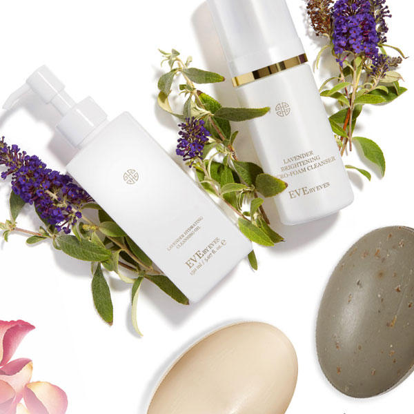 $39(Value $61.8) ! Discover Natural Organic Cleansers and Luxury Soap @ Eve By Eves