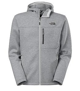 From $34.47 The North Face Men's Haldee Full-Zip Hoodie, Multiple Colors