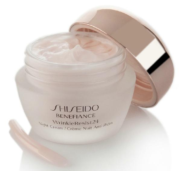 Up to 45% Off + Extra $10 Off Select Shiseido Sale @ Groupon