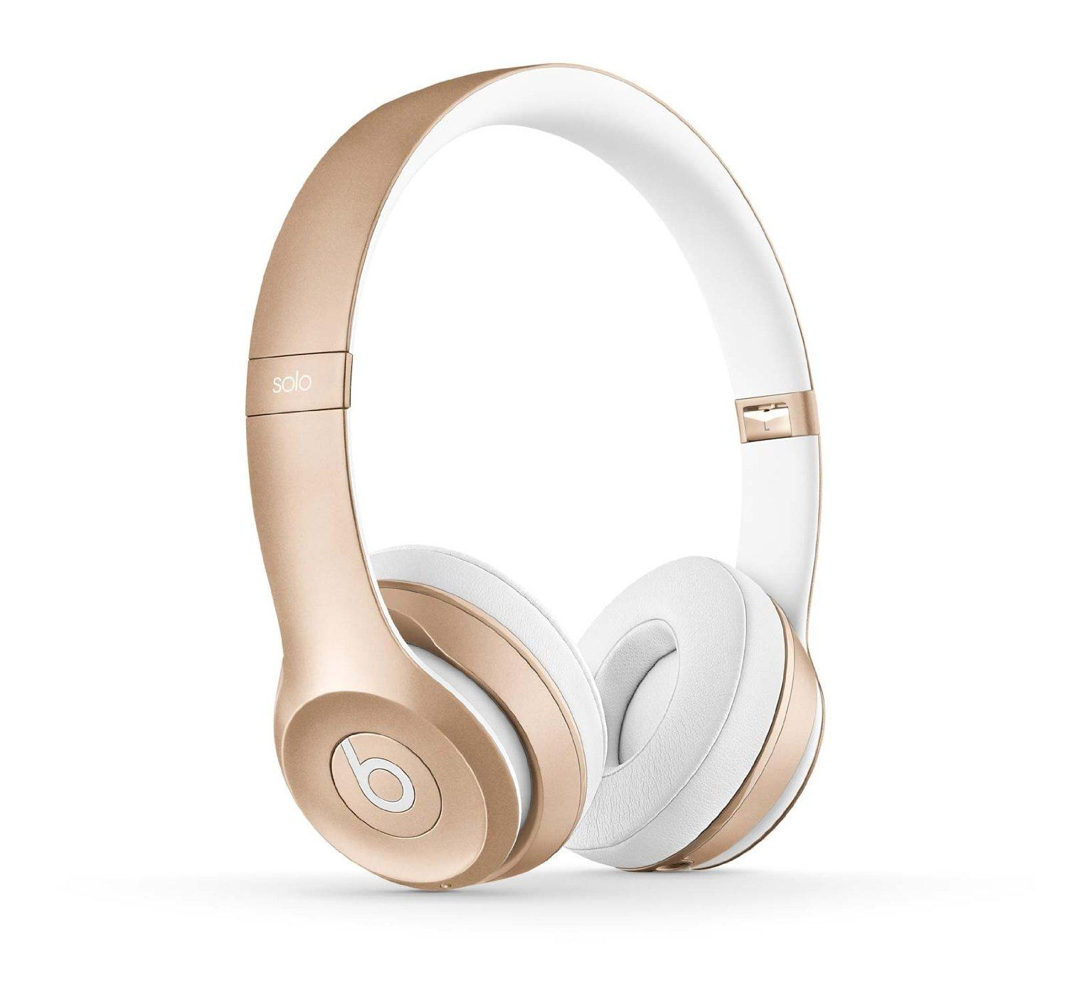 FROM $183.96 Beats Solo2 Wireless On-Ear Headphones